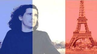 Terror in Paris, FR