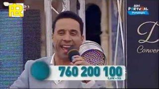 """Nestor Lozinho - """"Eu só te quero a ti"""""""