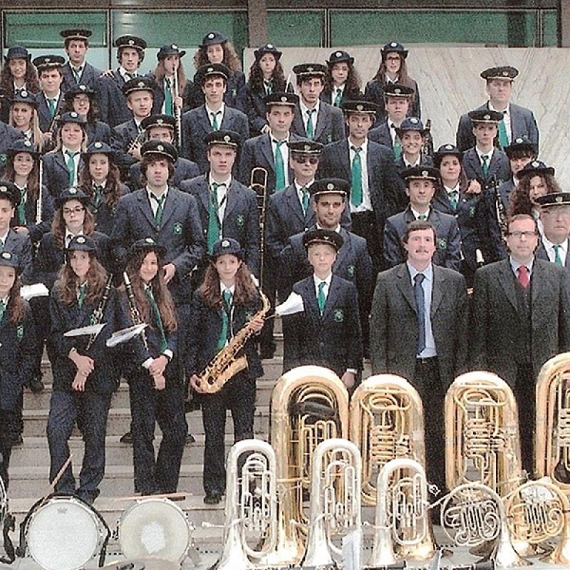 Banda Musical de Vila Verde