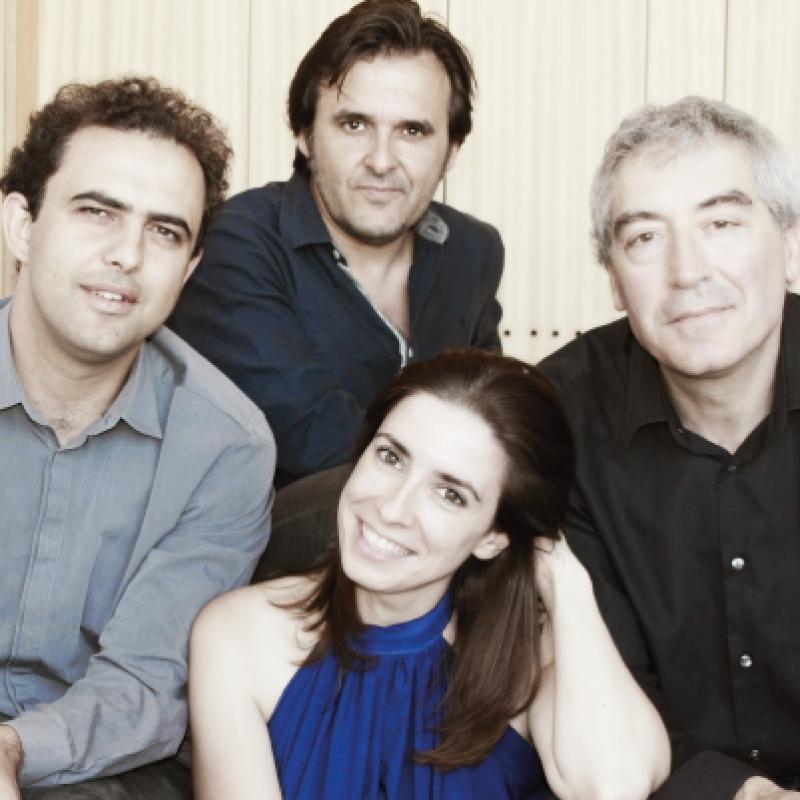Estreia da All' Opera em Portugal
