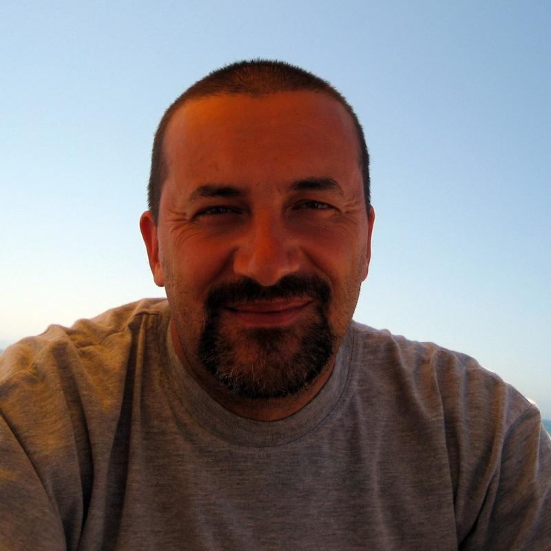 Luis Veloso
