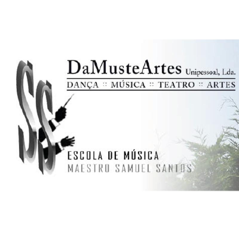 Escola de Música Maestro Samuel Santos