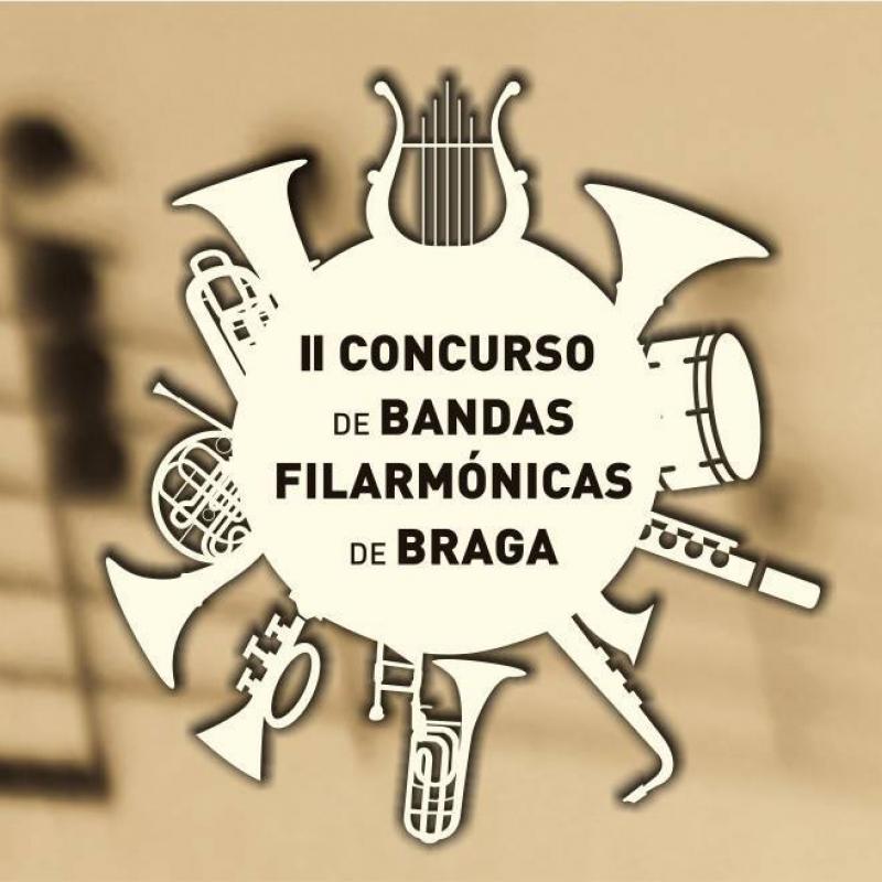 II Concurso de Bandas Filarmónicas