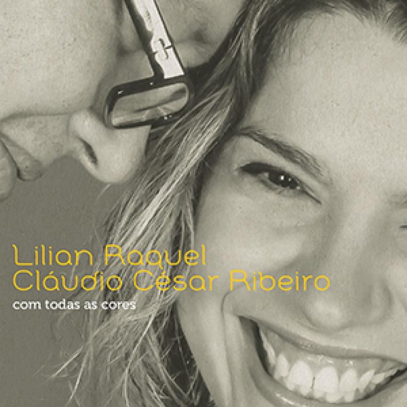Lilian Raquel e Claúdio César Ribeiro