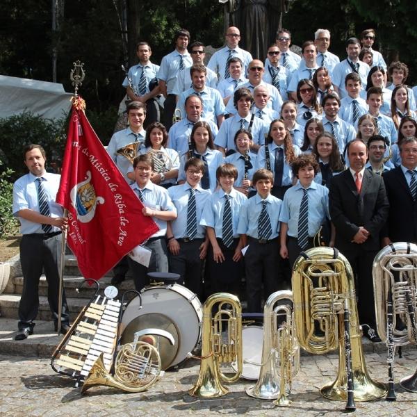 Banda Musical de Riba de Ave