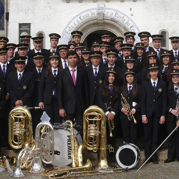 Banda Musical de Cabreiros, Associação Cultural, Musical, Artística e Recreativa
